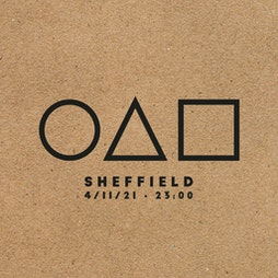 Squid Game : Sheffield Tickets | Onyx Sheffield  | Thu 4th November 2021 Lineup