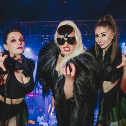 Go Gaga Bottomless Brunch Tickets   IMPOSSIBLE   MANCHESTER  Manchester    Sat 13th November 2021 Lineup