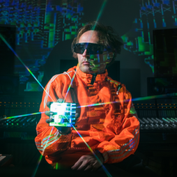 Squarepusher Tickets | Hare And Hounds Birmingham  | Fri 22nd October 2021 Lineup