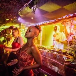 Venue: Me Gusta Collective (Live)   YES Manchester    Sat 24th July 2021