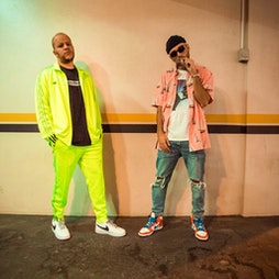the lofts presents Amine Edge & DANCE, Crazy P, Mighty Mouse Tickets | The Lofts Newcastle Upon Tyne  | Sat 18th September 2021 Lineup