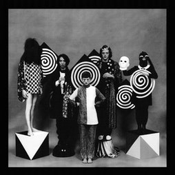 Vanishing Twin Tickets   Hare And Hounds Birmingham    Tue 26th October 2021 Lineup
