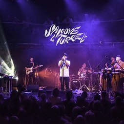 Smoove & Turrell  Tickets   Hoochie Coochie Newcastle    Fri 29th October 2021 Lineup