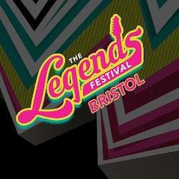 The Legends Festival - Blaise Castle, Bristol Tickets   Blaise Castle Bristol    Sat 21st August 2021 Lineup