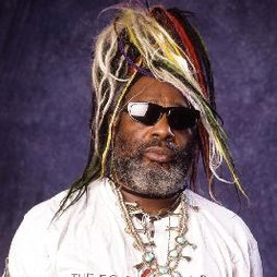 George Clinton | Albert Hall Manchester  | Fri 28th May 2021 Lineup