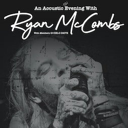 Ryan McCombs Tickets | FAC 251 The Factory Manchester  | Fri 30th July 2021 Lineup