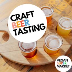 Craft Beer Tasting  Tickets | Surrey Street Croydon CR0 Croydon  | Sun 20th June 2021 Lineup