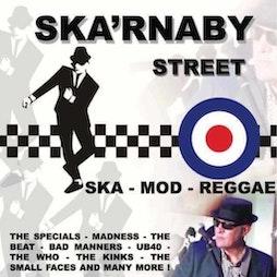 Venue: Ska Night Cotteridge    Cotteridge Social Club Birmingham    Sat 10th April 2021