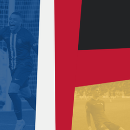 Euro 2020: Matchday 1 - Group F Ft. France vs Germany Tickets | HWK  THE LOT LONDON  | Tue 15th June 2021 Lineup
