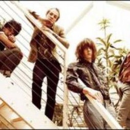 Mystery Jets Tickets | Brewery Arts Centre Kendal  | Fri 2nd July 2021 Lineup