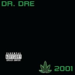 Venue: Orchestral Rendition of Dr. Dre: 2001   SWG3 Glasgow    Sat 23rd October 2021