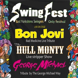 Venue: SWING FEST | Hu9 Club Hull  | Sun 29th August 2021