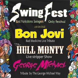SWING FEST Tickets   Hu9 Club Hull    Sun 29th August 2021 Lineup