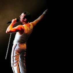 One Night Of Queen | The Place Oakengates Telford  | Thu 17th June 2021 Lineup