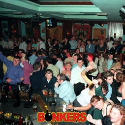 Bonkers Tickets | The Classic Grand Glasgow  | Sat 19th February 2022 Lineup
