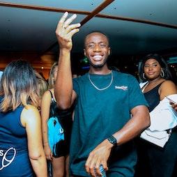 Hip-Hop vs RnB - Boat Party Tickets | Blackfriars Pier  London  | Sat 25th September 2021 Lineup
