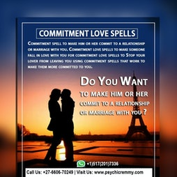 Real Powerful Love Spells That Work Instantly – +27660670249 Tickets | Virtual Event Online  | Mon 1st November 2021 Lineup