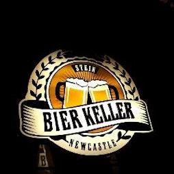 Venue: Bringing back the bier  | Bier Keller Newcastle Upon Tyne  | Thu 20th May 2021