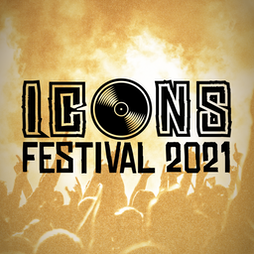 Icons Festival 2021 Tickets | Apps Court Farm Walton-on-Thames  | Sat 26th June 2021 Lineup