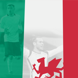 Euro 2020: Final Group Games (Group A) - Italy Vs Wales Tickets | HWK  THE LOT LONDON  | Sun 20th June 2021 Lineup