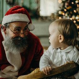 Breakfast with Santa Tickets |  Woolston Manor Abridge Road Chigwell IG7 6BX Chigwell  | Thu 23rd December 2021 Lineup