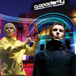 48 Hour Party People - 2021 Tickets | O2 Academy Glasgow Glasgow  | Fri 3rd December 2021 Lineup