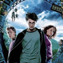 Harry Potter & the Prisoner of Azkaban @ Daisy Dukes Cinema Tickets | Temple Newsam Leeds  | Sun 13th June 2021 Lineup