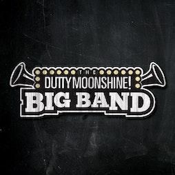 Dutty Moonshine Tickets   O2 Academy 2 Sheffield Sheffield    Thu 12th May 2022 Lineup
