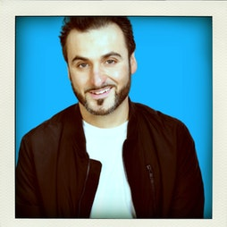 Hilarity Bites Comedy Club feat. Patrick Monahan & Sammy Dobson | Bishop Auckland Town Hall Bishop Auckland  | Fri 17th September 2021 Lineup