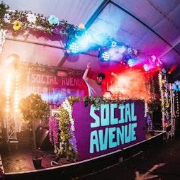 Social Avenue Presents: Kaluki w/ Latmun, Joey Daniel + more Tickets   Social Avenue Trafford Park    Fri 11th June 2021 Lineup