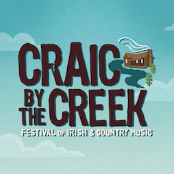 Craic by the Creek  Tickets | Whitebottom Farm Stockport  | Fri 23rd July 2021 Lineup