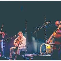 Venue: The Langan Band | The Tunnels Aberdeen  | Fri 11th June 2021