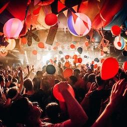 Cirque Du Soul: Leeds // Opening Show! Tickets | Beaver Works Leeds  | Wed 22nd September 2021 Lineup