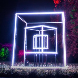 Enchanted Gardens Light Trail 2021 Tickets | Town Gardens Swindon, Old Town  | Sat 11th December 2021 Lineup