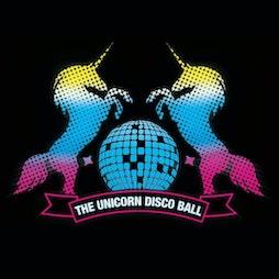 The Unicorn Disco Ball Tickets | Platform At Argyle Street Arches Glasgow  | Sat 11th December 2021 Lineup