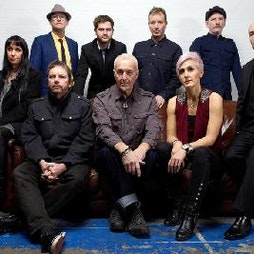 The South (Beautiful South Members) Tickets   The Old Dr Bells Baths Edinburgh    Sun 21st March 2021 Lineup