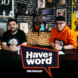 HAVE A WORD 'THANK YOU SHOW' Tickets | Content Liverpool  | Sun 15th August 2021 Lineup