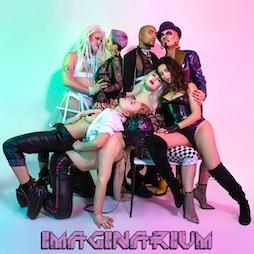 Imaginarium - Unholy Matrimony (the Comeback) Tickets | Union (Vauxhall London) London  | Sat 31st July 2021 Lineup