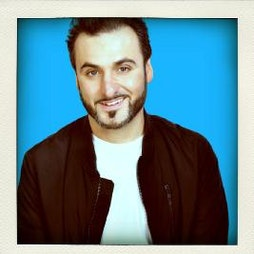 Hilarity Bites Comedy Club presents Patrick Monahan UK Tour | The Forum Music Centre Darlington  | Tue 25th May 2021 Lineup