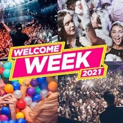 Bristol Freshers Week 2021 - Free Pre-Sale Registration Tickets   Various  Bristol     Sat 18th September 2021 Lineup