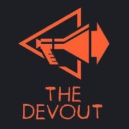 Venue: The Devout - Depeche Mode Tribute: Violator 30th Anniversary | O2 Academy Islington London  | Sat 2nd October 2021