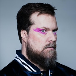 John Grant Q&A & Signing Tickets | Phase One Liverpool  | Wed 30th June 2021 Lineup