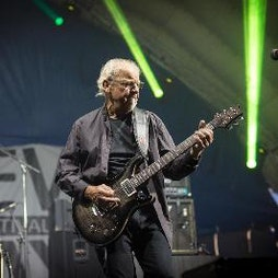 Martin Barre Band Tickets | Old Fire Station Carlisle  | Sat 5th June 2021 Lineup