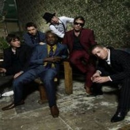 Dub Pistols & The Freestylers + Support Tickets | Lost Horizon HQ Bristol  | Fri 15th October 2021 Lineup