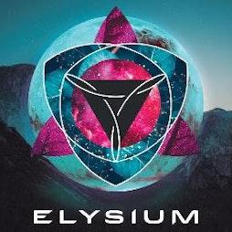 Elysium Tickets | Mint Warehouse Leeds  | Sat 10th April 2021 Lineup