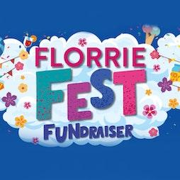 Florrie Fest Fundraiser Tickets   The Florrie  Liverpool     Sat 28th August 2021 Lineup