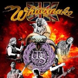 Whitesnake UK + Total Thunder Tickets | Engine Rooms Southampton  | Fri 19th August 2022 Lineup