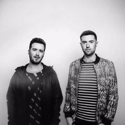 Gorgon City plus support- Liverpool  Tickets | Invisible Wind Factory Liverpool  | Sat 11th December 2021 Lineup