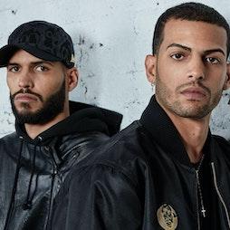 The Martinez Brothers - LAB11, Birmingham | Skiddle