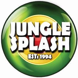 Jungle Splash Presents Aba Shanti I Full Sound System  Tickets   Costa Del Tottenham  London    Sun 17th October 2021 Lineup